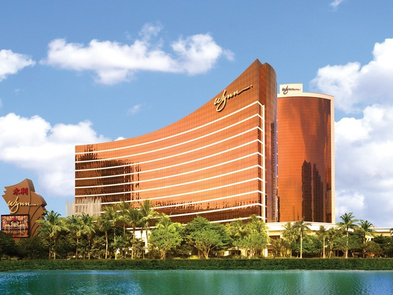 Announcement of Wynn Macau, Limited