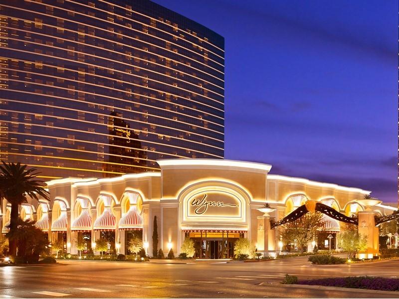 Wynn Las Vegas Announces Exclusive Retailers Joining Wynn Plaza