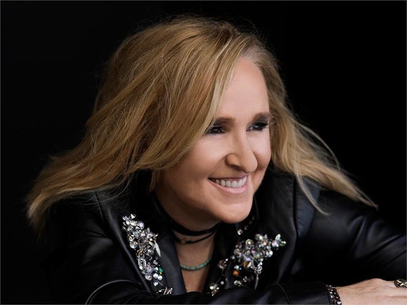 """Melissa Etheridge Set to Make Wynn Las Vegas Debut With One-Night-Only Engagement of """"The Medicine S"""