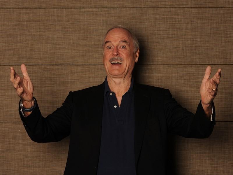 John Cleese Set to Make Wynn Las Vegas Debut With Two-Night Engagement in Nov. 2019