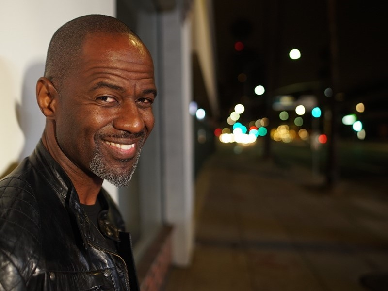 Brian McKnight Set to Take the Stage at Encore Theater  For One-Night-Only Performance, July 19