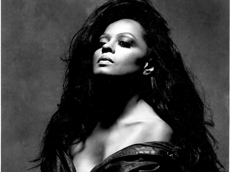 "Diana Ross Continues Her ""Diamond Diana"" Residency  at Wynn Las Vegas with Additional Summer Shows i"