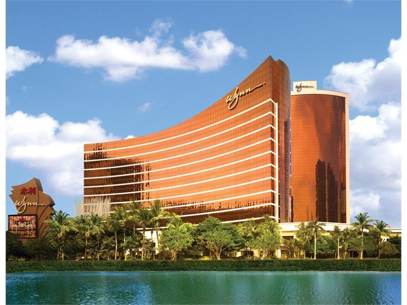 永利澳門及萬利獲評《福布斯旅遊指南》全球最佳酒店客房