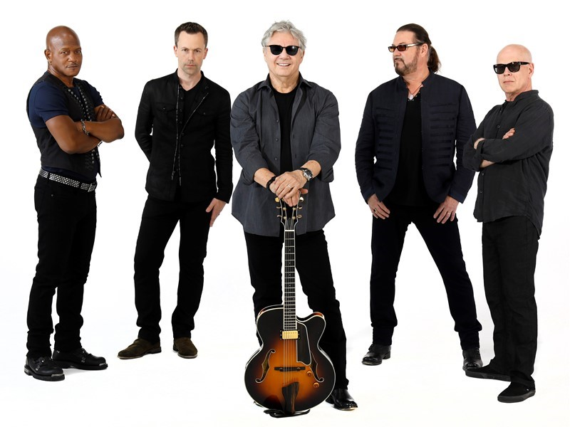 Steve Miller Band Set to Make Wynn Las Vegas Debut  with Three-Night Engagement in Oct. 2019