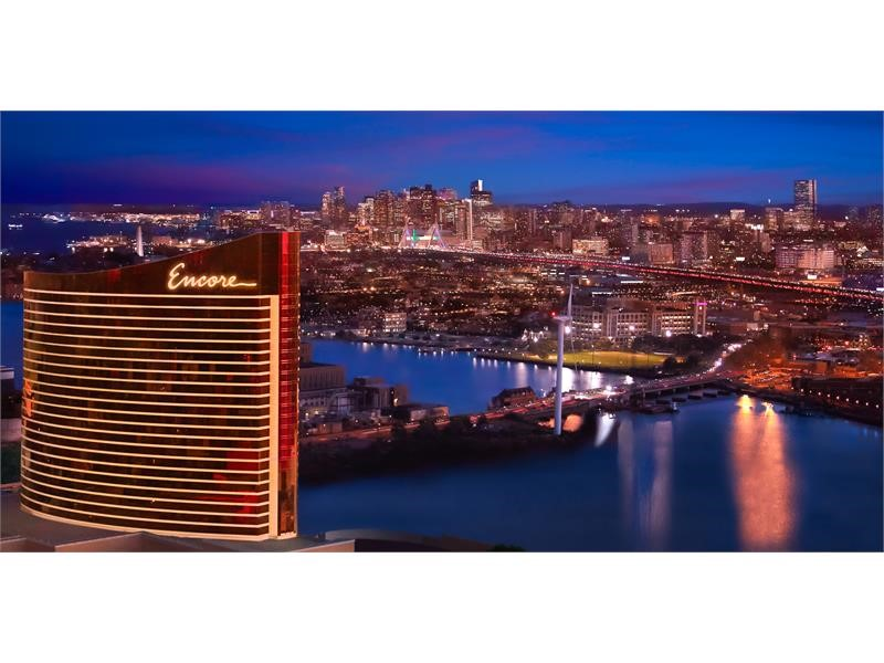 Encore Boston Harbor Signs Agreement With Local Big Night Entertainment Group To Open Premier Restau