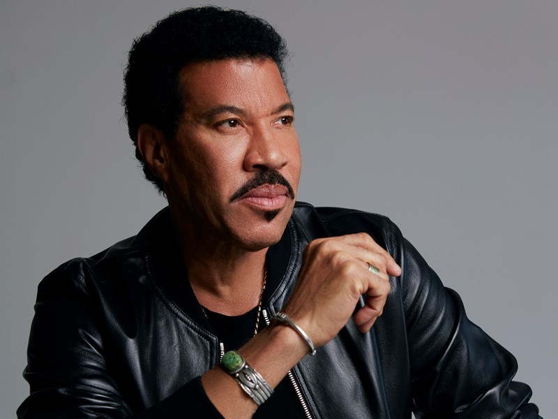 "Lionel Richie Returns to Wynn Las Vegas with All-New Show,  ""Lionel Richie – Las Vegas"" in March 202"