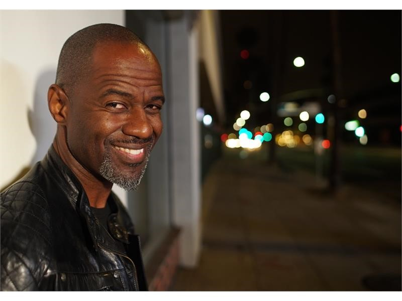 Brian McKnight Returns to the Stage at Encore Theater for One-Night-Only Performance, Feb. 2020