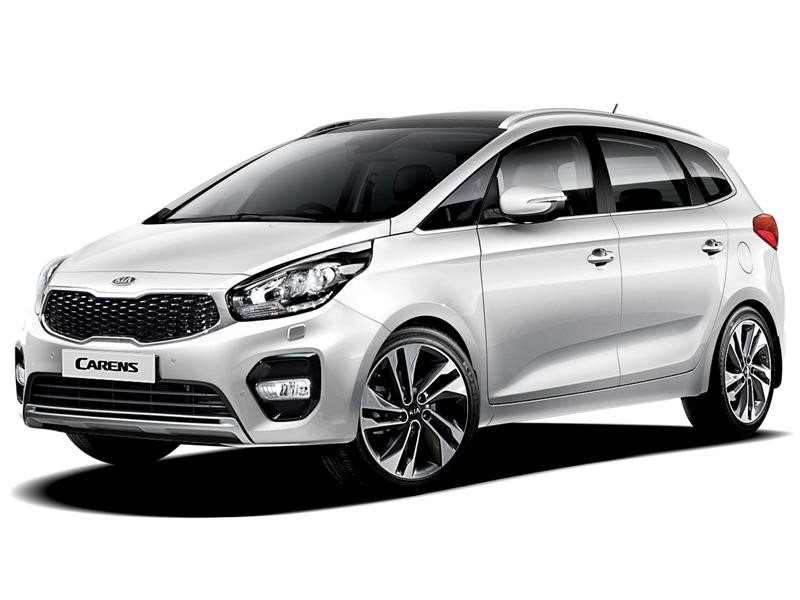 All-new Kia Carens delivers stylish, spacious practicality