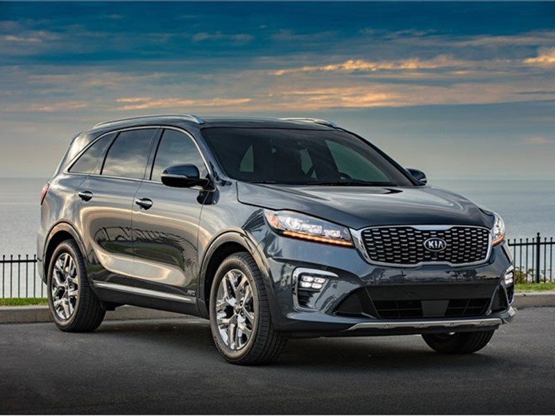 Kia Motors is the highest ranked mass market brand in J.D. Power's Initial Quality Study for the fou