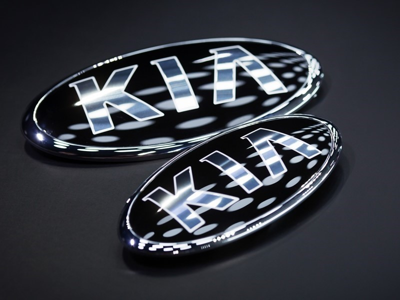 Kia Motors Posts Global Sales of 208,908 Vehicles in January