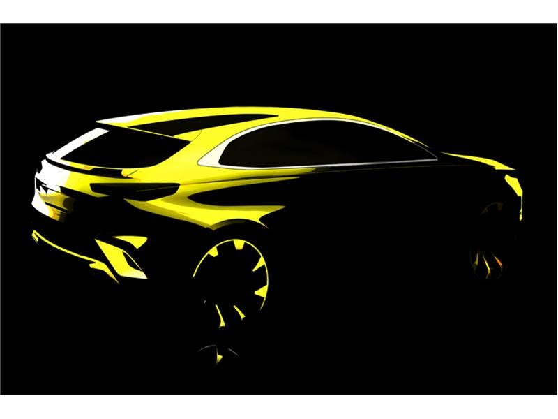 Kia to launch stylish new Ceed crossover