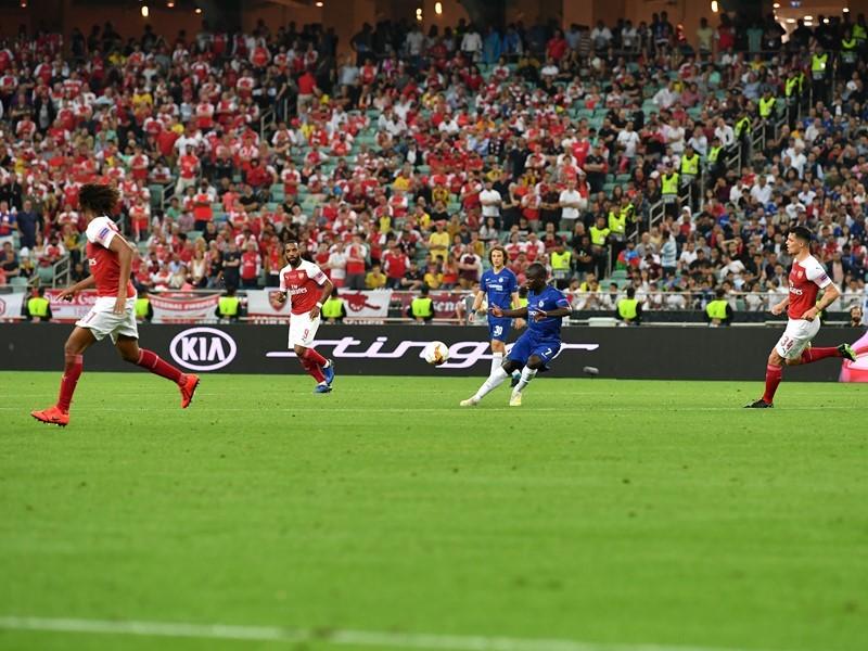 Kia Motors captivates football fans with winsome, inclusive programs at 2019/20 UEFA Europa League