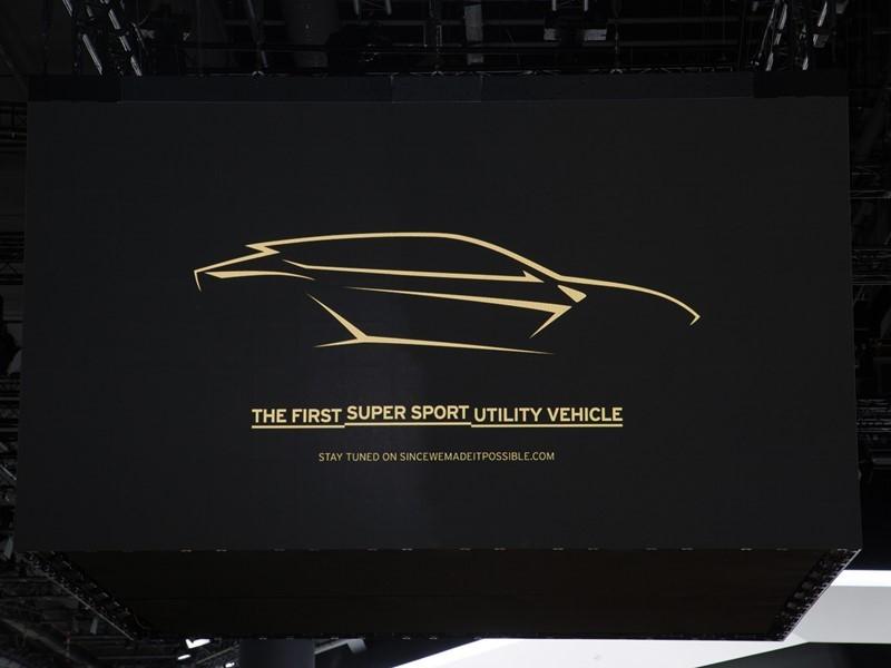 Automobili Lamborghini:  una nuova era ha inizio il 4 Dicembre 2017  #SINCEWEMADEITPOSSIBLE