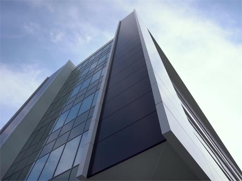 La nuova fabbrica Lamborghini di Sant'Agata Bolognese: sito produttivo raddoppiato e tecnologie all'