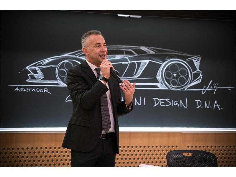 La Lamborghini Terzo Millennio: un sogno e una visione del futuro basati sulla collaborazione con il