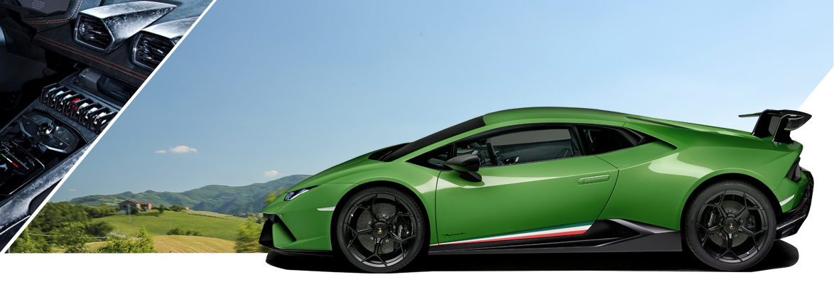 HURRACANE PERFORMANTE