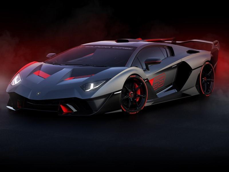 Lamborghini SC18 Alston: la prima One-Off targata Squadra Corse