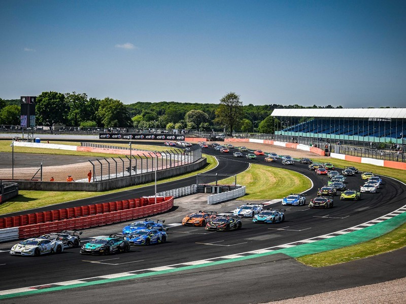 Lamborghini Super Trofeo Europe – The season takes off at Silverstone