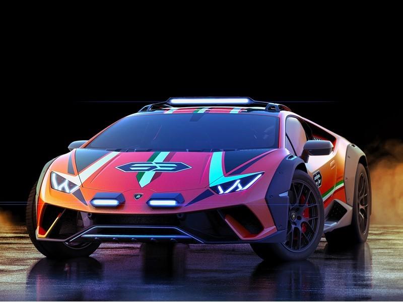 Lamborghini Media Centre News And Content For Media